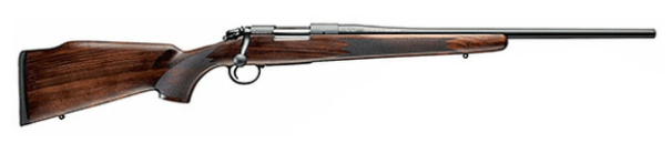Bergara is another firearms manufacturer with well rated hunting rifles.