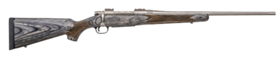 Mossberg has proven themselves to be reliable in all aspects of the riffle platforms.