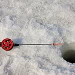 Ice fishing is another specialized form of fishing that many anglers love