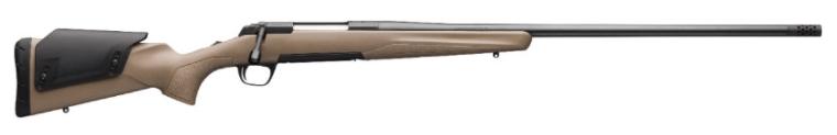 Browning .308 hunting rifle
