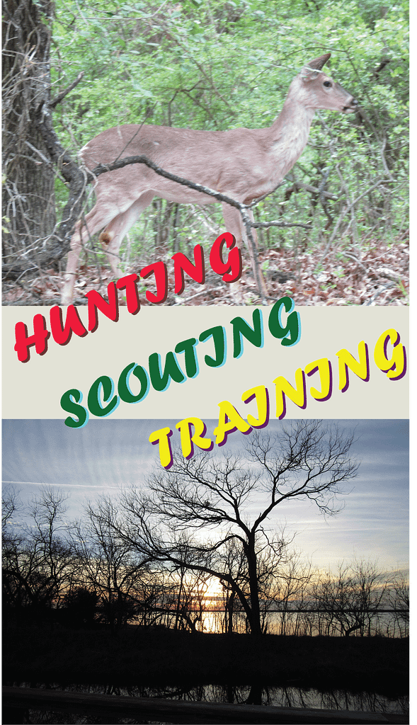 Hunting, Scouting, Training, Target Practice, Map Reading...The women of the Outdoors Quest are building resources for you to grow your skills.